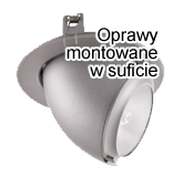 downlight sufitowe